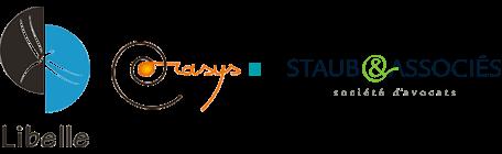 logo Staub & Associés Libelle et Orasys